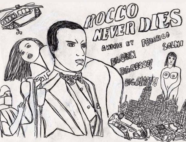 Rocco Never Dies