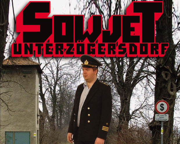 Soviet Unterzoegersdorf/Sector 1/The Adventure Game