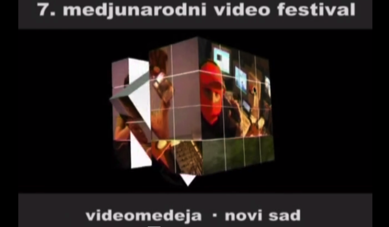 7 Videomedeja 2003 Photo Gallery
