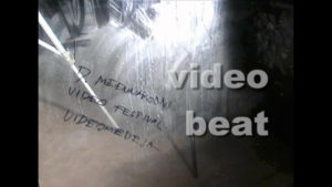 7th International video festival Videomedeja: VIDEO BEAT