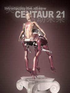 Centaur 21