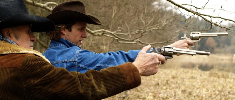 Der Cowboy und ich