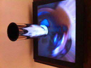Video Anamorphosis Series