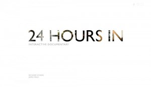 24-hours.in Tampere an interactive documentary