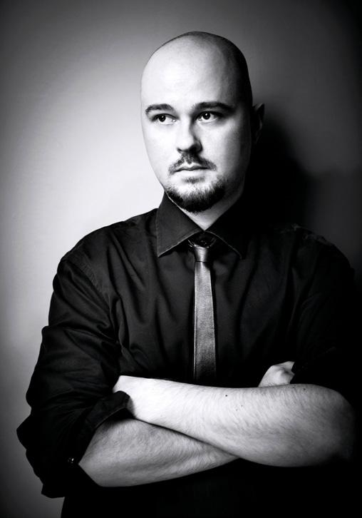 Čed Pakuševskij