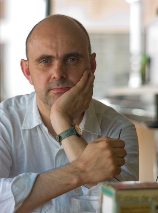 Manuel Saiz