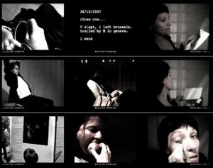 Æther9 – Remote Realtime Storytelling