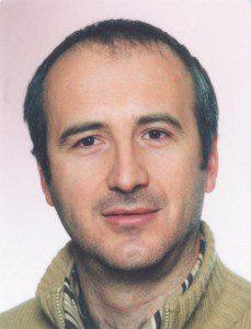 Dan Oki (Slobodan Jokić)