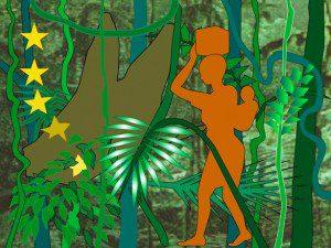 Flag Metamorphoses project