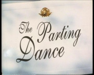 The Parting Dance