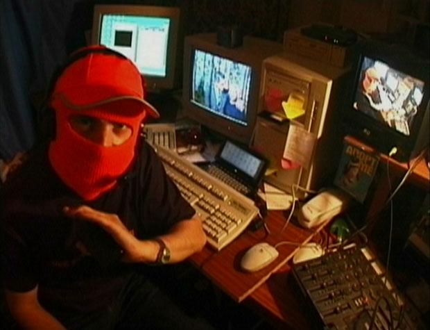 Video Hacking