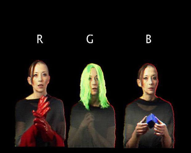 trinity rgb