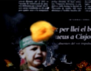 Chickpeace | Peace Vs War Journalism