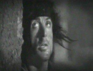 Untitled (Rambo)