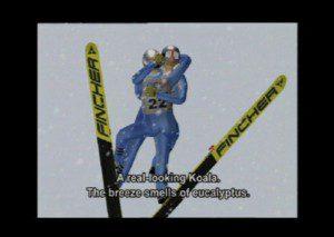 Ski Jumping Pairs
