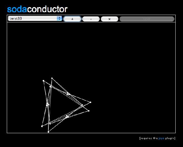 sodaconductor