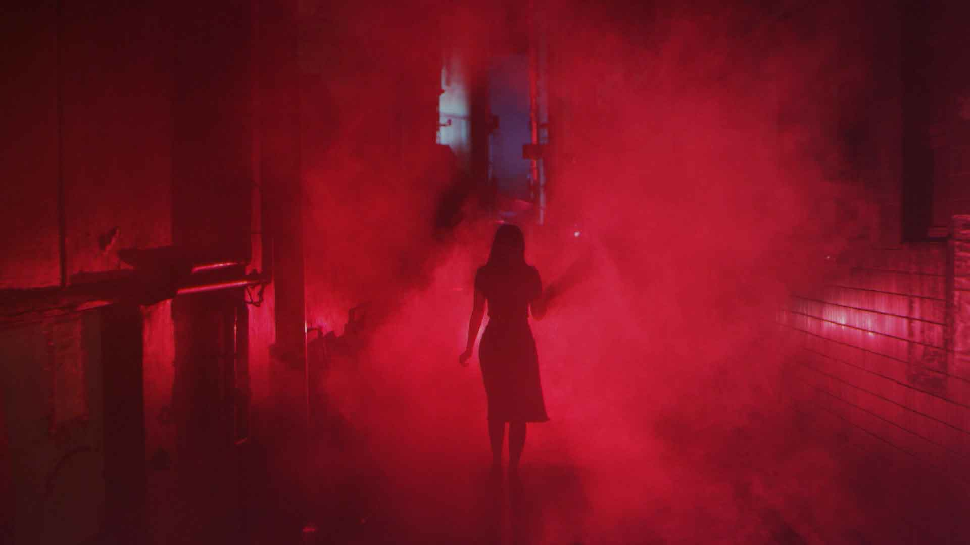 Ghostless Horror