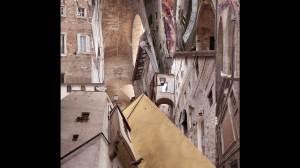 Travel Notebooks: Perugia, Italy