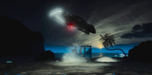 Leviathan Legacy Part 1