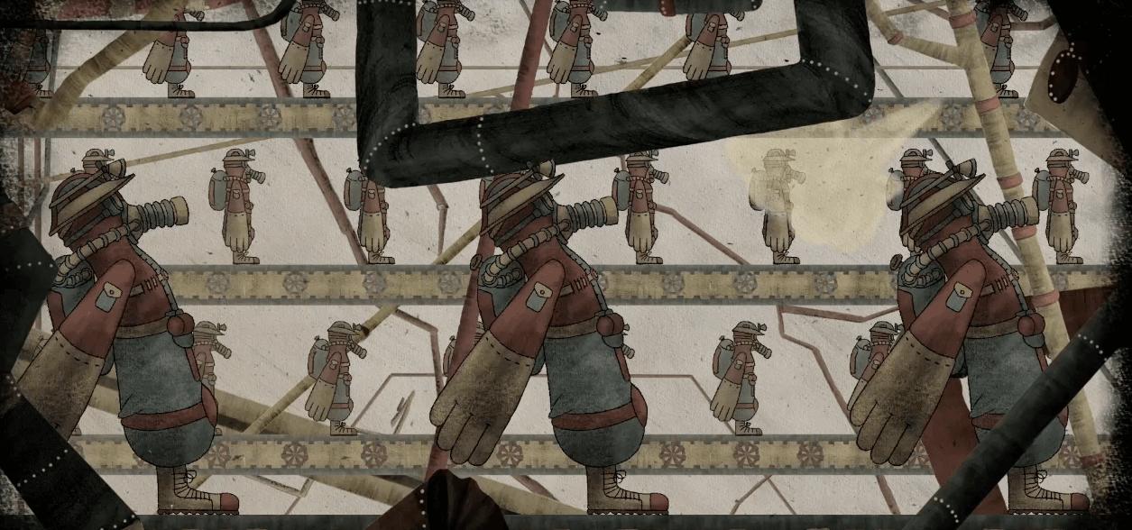 Taupinière