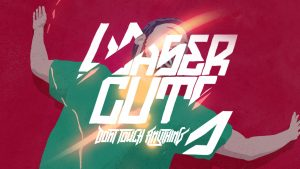 Don't Touch Anything DTA – Lazer Cuts